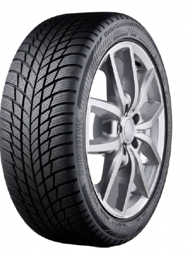 Bridgestone Driveguard Winter XL RFT 225/55R17 101V