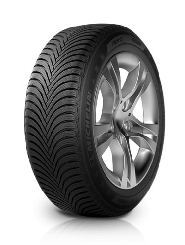 Michelin Alpin 5 XL FR 195/55R20 95H