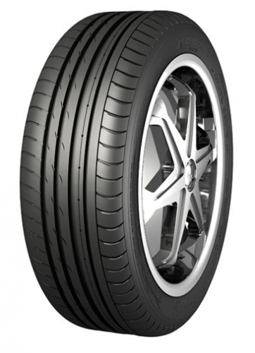 Nankang SPORTNEX AS-2+ 235/45R20 100W