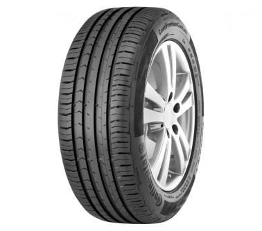 Opony Continental ContiPremiumContact 5 225/55R17 97V VOLVO