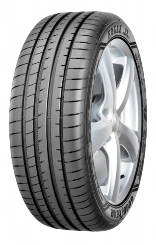 Goodyear Eagle F1 Asymmetric3 245/35R20 95Y RUN FLAT MERCEDES BMW