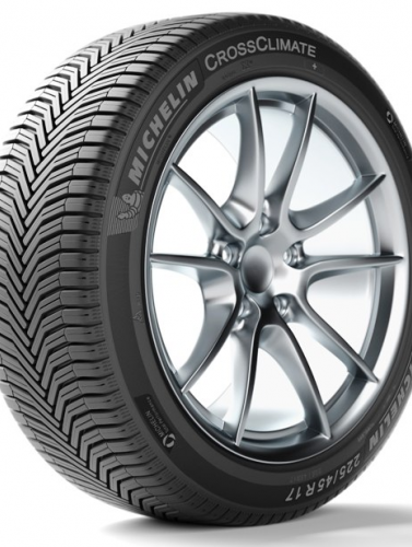 Michelin CrossClimate+ 225/40R18 92Y XL FR