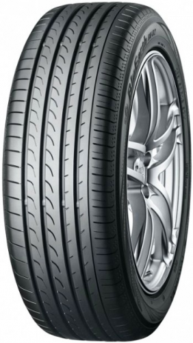 Yokohama BluEarth-RV RV02 225/50R18 95V