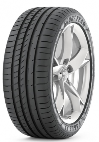 Goodyear Eagle F1 Asymmetric 2 RUN FLAT 255/35R19 92Y