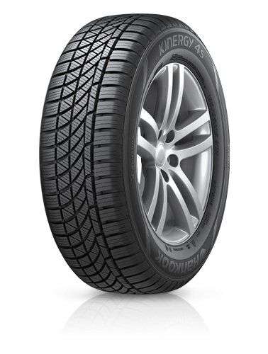 Hankook KINERGY 4S 225/40R18 92V