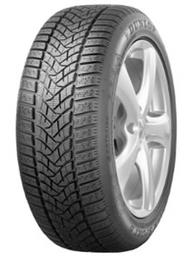 Dunlop Winter Sport 5 SUV XL 235/55R19 105V