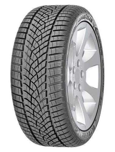 Goodyear ULTRAGRIP PERFORMANCE SUV 215/55R18 99V