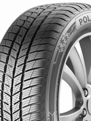 Barum Polaris 5 XL FR 255/55R18 109V