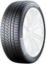 Continental WinterContact TS 850 P SUV FR 215/65R17 99T