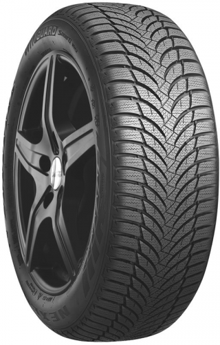 Nexen WINGUARD SNOW G2 195/70R14 91T