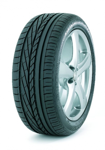Opony Goodyear Excellence 245/45R19 98Y RUN FLAT