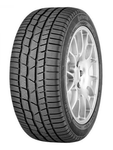 Continental ContiWinterContact TS 830P RFT 205/50R17 89H