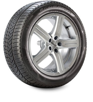 Pirelli Scorpion Winter 255/55R18 109H