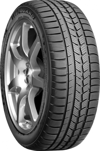 Nexen WINGUARD SPORT XL 215/55R16 97H