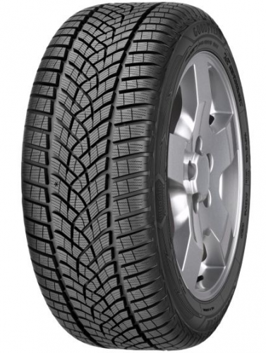 Goodyear ULTRAGRIP PERFORMANCE+ 245/50R18 104V