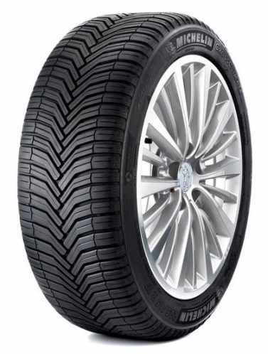 Opony Michelin CROSSCLIMATE SUV XL 215/55R18 99V
