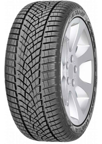 Goodyear ULTRAGRIP PERFORMANCE GEN-1 RUNFLAT 225/55R17 101V
