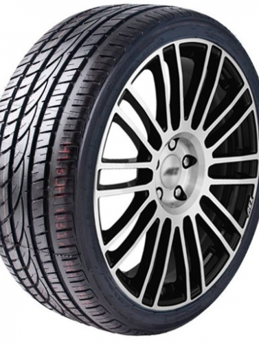 Opony Powertrac CITYRACING 205/40R17 84W XL