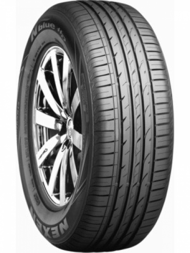 Opony Nexen N'blue HD Plus 215/55R16 93V