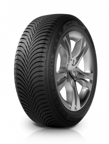 Michelin Pilot Alpin 5 XL FR 235/45R19 99V