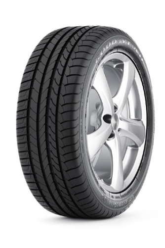 Opony Goodyear Efficientgrip MO RFT 245/50R18 100W