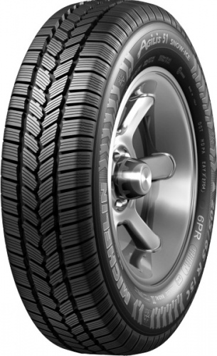 Michelin Agilis 51 Snow-Ice 215/60R16C 103T