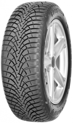 Goodyear Ultra Grip 9 165/70R14 81T