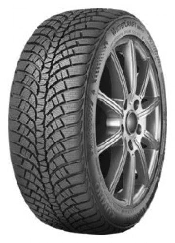 Kumho WinterCraft WP71 RFT 225/50R17 94V