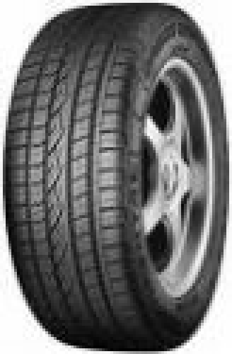 Opony letnie Continental CrossContact UHP FR MO 285/45R19 107W