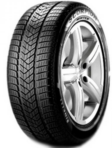 Opony Pirelli Scorpion Winter 255/55 R19 111V