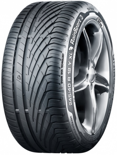 Opony Uniroyal RainSport 3 245/45R19 102Y XL FR