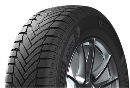 Michelin Alpin 6 205/55R16 94V XL