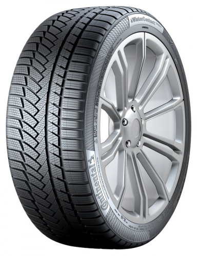 Continental WinterContact TS 850P SUV 215/70R16 100T