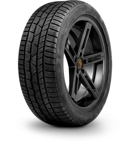 Continental ContiWinterContact TS 830P SUV RUNFLAT 255/50R19 107V