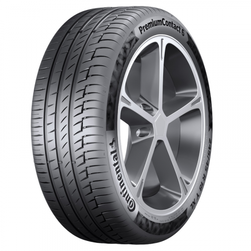 Continental PremiumContact 6 255/60R18 112V