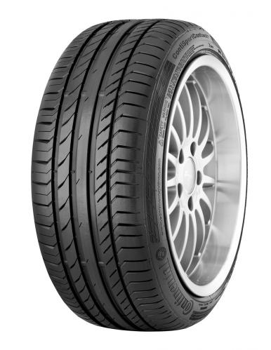 Continental ContiSportContact 5 N0 235/60R18 103W